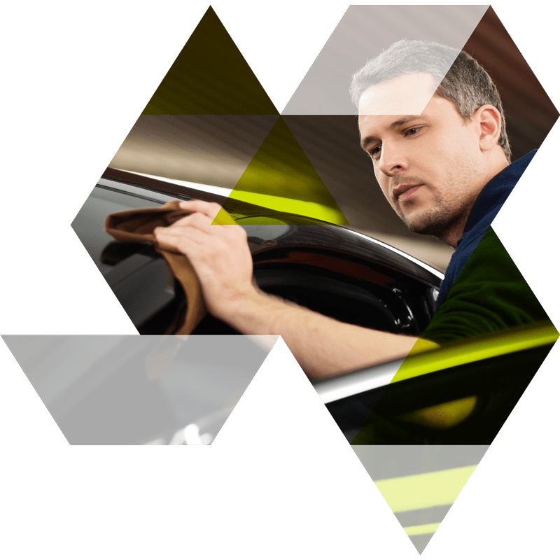 Service Paint Development