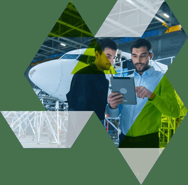Industry Aerospace