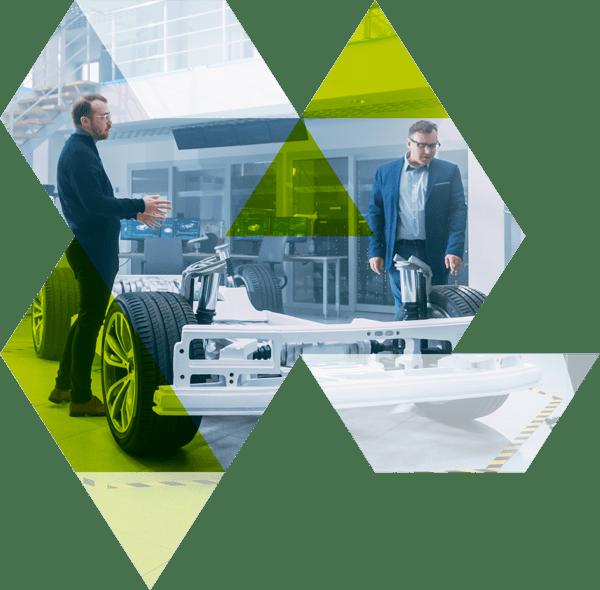Industry Automotive