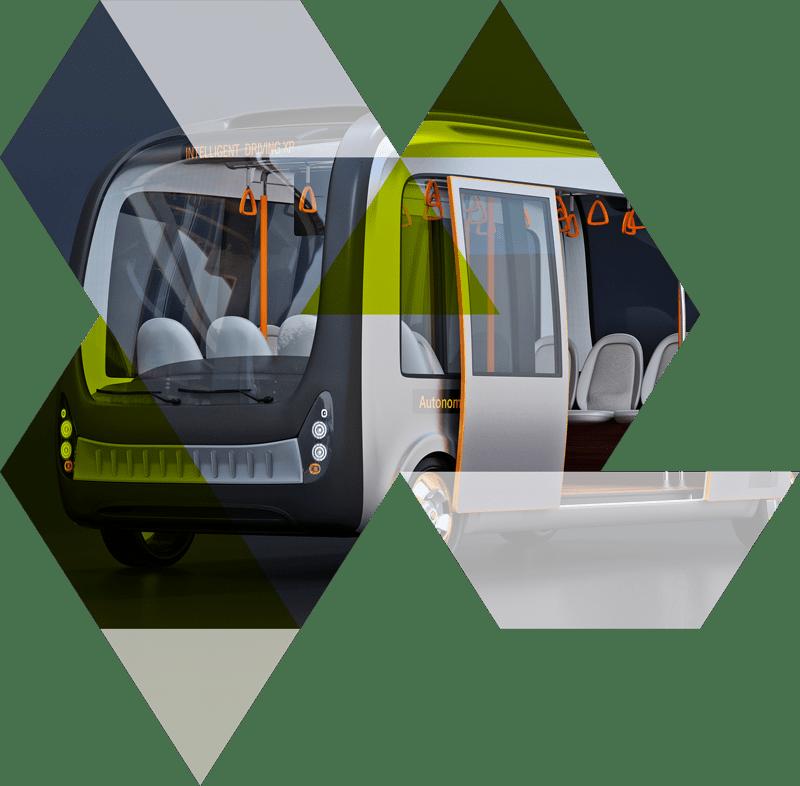 Industry Transport