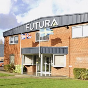 Futura Design Coventry West Midlands
