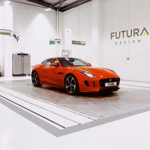 Futura Prototyping Coventry West Midlands